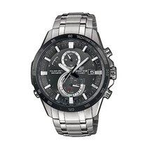 Casio Uhren Herrenuhr Chronograph Edifice Uhr EQW-A1400DB-1AER