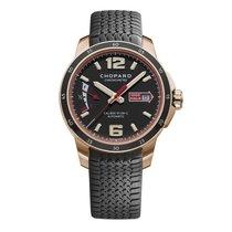 Chopard Classic Racing Mille Miglia Rose Gold Ref 161296-5001