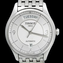 Tissot T-One Day Date