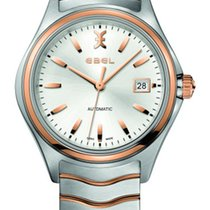 Ebel Wave Gent 40 mm automatic