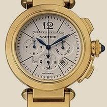 Cartier Pasha XL Chronograph