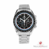 Omega Speedmaster Professional Moonwatch Limited Edition