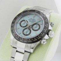Rolex Daytona 116506 Perpetual Cosmograph Dayonta Platinum NEW