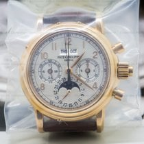 Patek Philippe 5004R-014 Perpetual Calendar Split Second...