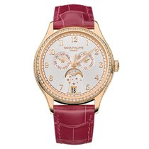 Patek Philippe Women's Complications 4947R-001 Rose Gold...