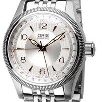 Oris 0175476794031-0782030 Big-Crown Automatik 40mm 10ATM