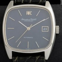 IWC Automatic Vintage Extremaly Rear