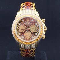 Rolex DAYTONA LEOPARD 116598 SACO