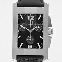 Alfred Dunhill Dunhillion Facet Chronograph Quarz DQ9011AL
