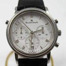Blancpain Villeret Chronograph