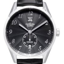 TAG Heuer Carrera Calibre 6 Heritage Automatik 39 mm WAS2110.F...
