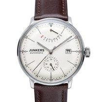 Junkers Bauhaus Modell: 6060-5 inkl.Ersatzarmband NEU