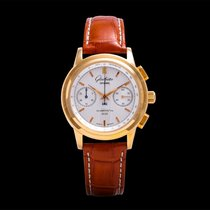 Glashütte Original Senator Chronograph WEMPE Limited Edition...