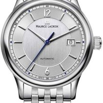 Maurice Lacroix Les Classiques Date Automatik LC6098-SS002-120-1