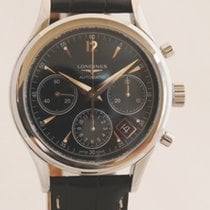Longines Heritage - NEW - with box and papers Listprice €...