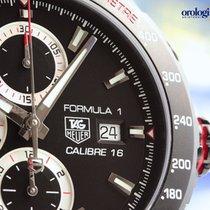 TAG Heuer Formula 1 Calibre 16 Men's 44mm Chronograph...
