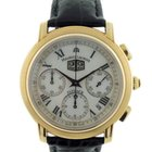 Maurice Lacroix Masterpiece Flyback Ml6178 Date Month Chronogr...