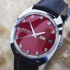 Enicar Men's Automatic Collectible Watch Circa 1968 D24