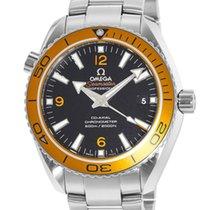 Omega Seamaster Planet Ocean Men's Watch 232.30.42.21.01.002