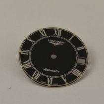 Longines Zifferblatt Dial Für Herren Uhr Conquest Automatik 26mm