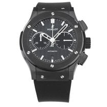 Hublot Classic Fusion Chronograph 45mm Black Magic Ceramic