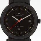 IWC Compass Vintage Automatic Watch Ref. 3510 Aluminium Case...