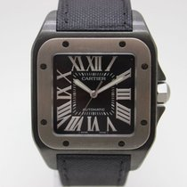 Cartier Santos 100 Large 42mm
