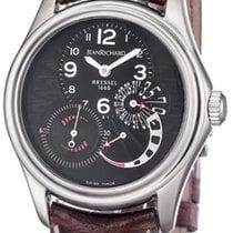 JeanRichard Bressel Mens watch  List $9,900