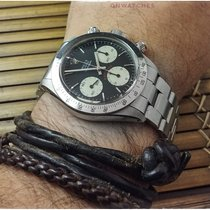 Rolex OYSTER COSMOGRAPH DAYTONA MANUAL WINDING 6265 FULL SET...