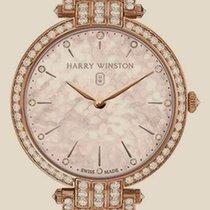 Harry Winston Premier Ladies 36mm
