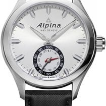 Alpina Horological Smartwatch AL-285S5AQ6