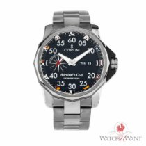 Corum Admiral's Cup Competition