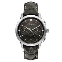 Glashütte Original Men's Senator Chronograph Watch