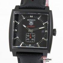 TAG Heuer Monaco Caliber 6 Automatic Ww2119.fc6338  55% Off