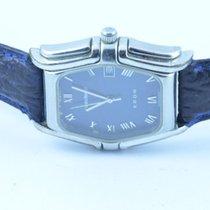 Lucien Rochat Damen Uhr Stahl/stahl Automatik 28mm Rar