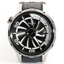 Perrelet Turbine Diver – men's wristwatch