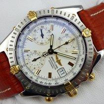 Breitling Chronomat GT Chronograph Chronometer - Goldreiter -...