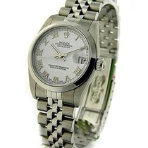 Rolex Used Steel Mid Size