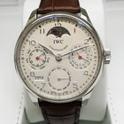 IWC PORTUGUESE PERPETUAL CALENDAR 44.2mm Limited Edition [New]