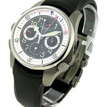 Girard Perregaux R & D 01 BMW Oracle Chronograph in Titanium
