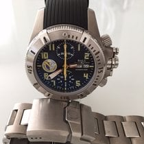 Ball Engineer Hydrocarbon Trieste Chronograph Limited Edition