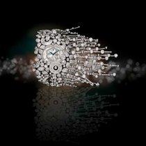 Audemars Piguet Bracelet-Montre Carnet de Bal Diamond White...