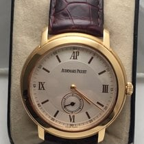 Audemars Piguet Jules Audemars 18k Rose gold