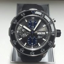 IWC Aquatimer Chronograph Jaques Cousteau