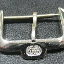 Paul Picot vintage stainless steel buckle mm 18