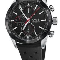 Oris ARTIX GT CHRONOGRAPH - 100 % NEW - 100 % NEW - FREE SHIPPING