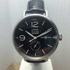 Bell & Ross Grande 45mm Date BRWW1-90-S-00514 Orig. Leather
