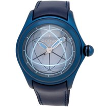 Corum Heritage OP Art Series Bubble LE Automatic Watch –...
