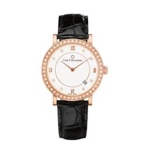 Carl F. Bucherer Carl F.  Adamavi Automatic Ladies Watch