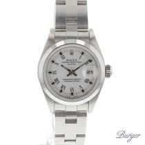 Rolex Date Lady